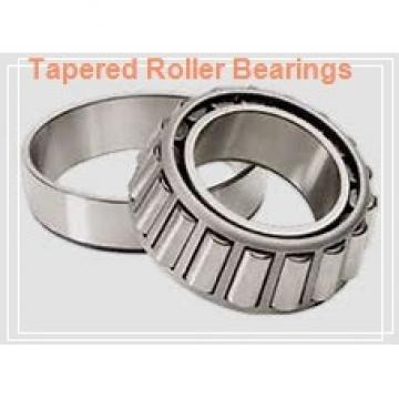 54,987 mm x 103,188 mm x 36,957 mm  Timken 538/533A tapered roller bearings