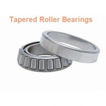 60 mm x 120 mm x 29,007 mm  ISO 476/472 tapered roller bearings