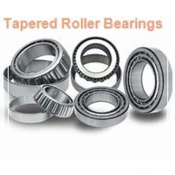 190 mm x 400 mm x 78 mm  KOYO 30338 tapered roller bearings
