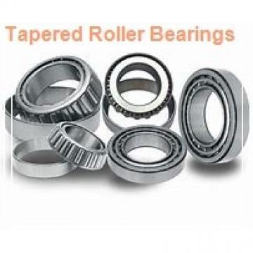 85 mm x 150 mm x 49 mm  NKE 33217 tapered roller bearings