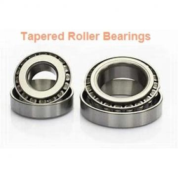 90,488 mm x 161,925 mm x 48,26 mm  Timken 760/752 tapered roller bearings