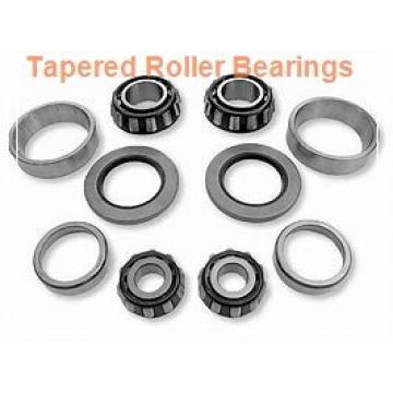 20 mm x 47 mm x 15 mm  KOYO HI-CAP ST2047 BLFT tapered roller bearings