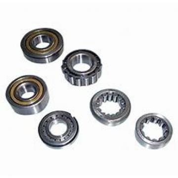 35 mm x 80 mm x 21 mm  FBJ NUP307 cylindrical roller bearings