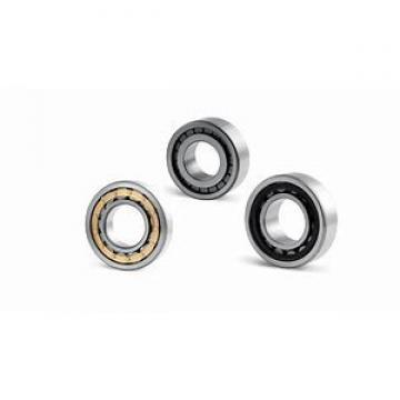 160 mm x 240 mm x 38 mm  NACHI N 1032 cylindrical roller bearings