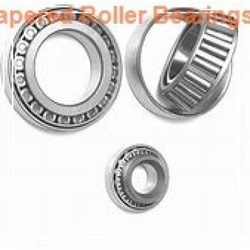 60 mm x 95 mm x 27 mm  FBJ 33012 tapered roller bearings