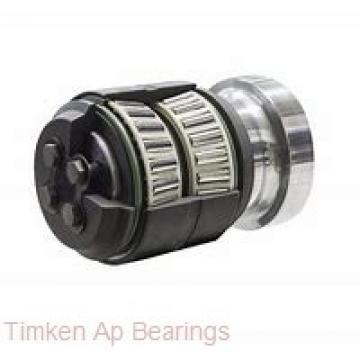 HM124646 HM124618XD       AP Integrated Bearing Assemblies
