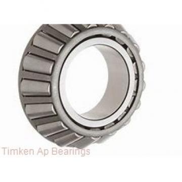 Axle end cap K412057-90010 Backing ring K95200-90010        Timken AP Bearings Assembly