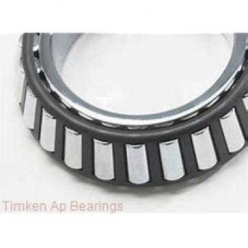 Axle end cap K86877-90012 Backing ring K86874-90010        AP Integrated Bearing Assemblies