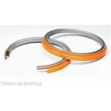 Axle end cap K85521-90011 Backing ring K85525-90010        AP Bearings for Industrial Application