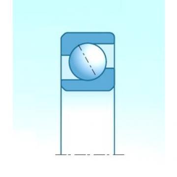 60 mm x 78 mm x 10 mm  NTN 7812G/GMP42 angular contact ball bearings