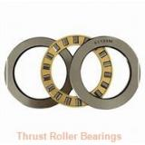 SKF AXK 75100 thrust roller bearings