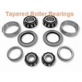 Toyana 456/453X tapered roller bearings