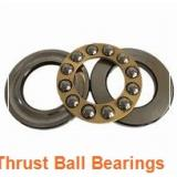 SKF 51326M thrust ball bearings
