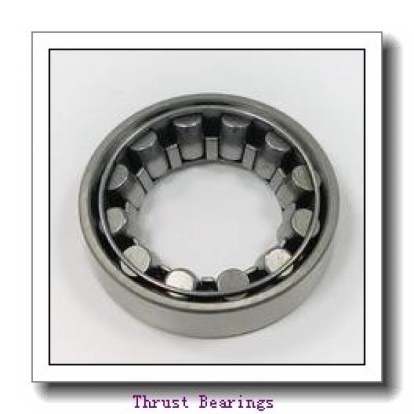 SKF BFSB 353201 Thrust Bearings #1 image