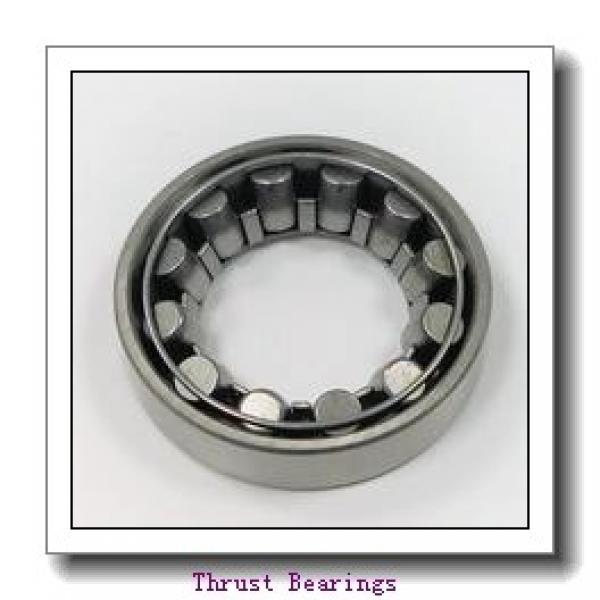 SKF BFSB 353285/HA4 Custom Bearing Assemblies #1 image