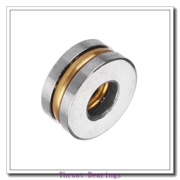 SKF 353075 A Tapered Roller Thrust Bearings #1 image