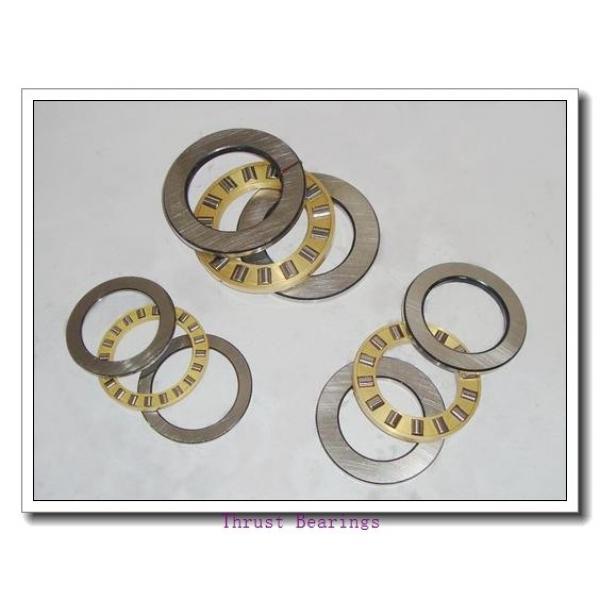 SKF BFSD 353231/HA4 Cylindrical Roller Thrust Bearings #1 image