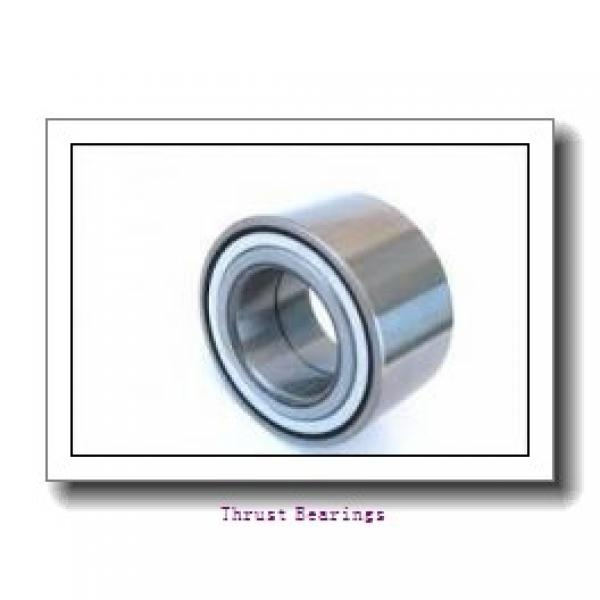 SKF 350998 Needle Roller and Cage Thrust Assemblies #1 image