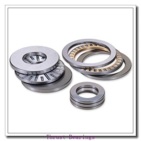 SKF BFSD 353193/HA4 Tapered Roller Thrust Bearings #1 image
