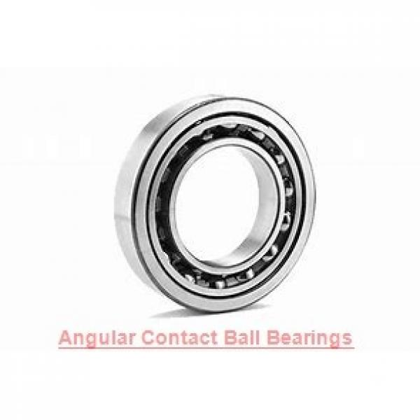 Toyana 7238 C-UO angular contact ball bearings #1 image