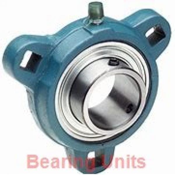 SNR UCPAE209 bearing units #1 image