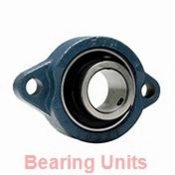 FYH UCF320-63 bearing units #1 image