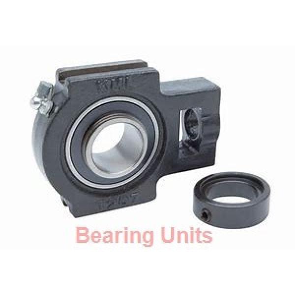 FYH NANFL210 bearing units #1 image
