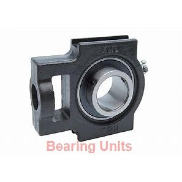 NACHI UCF320 bearing units #1 image