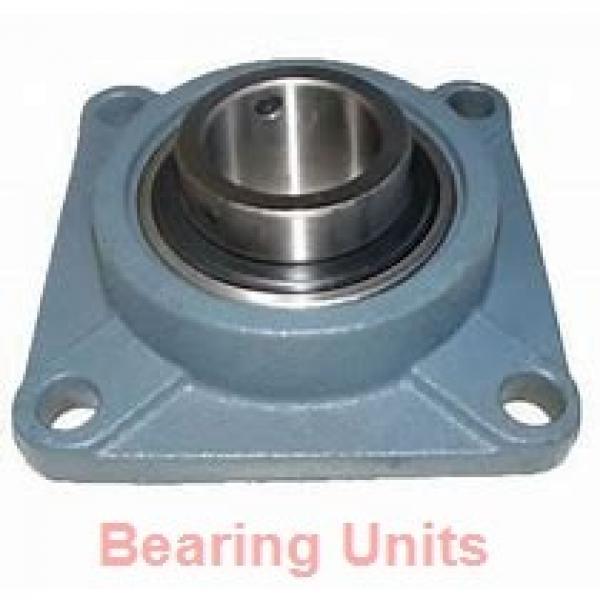 SNR USFAE207 bearing units #1 image