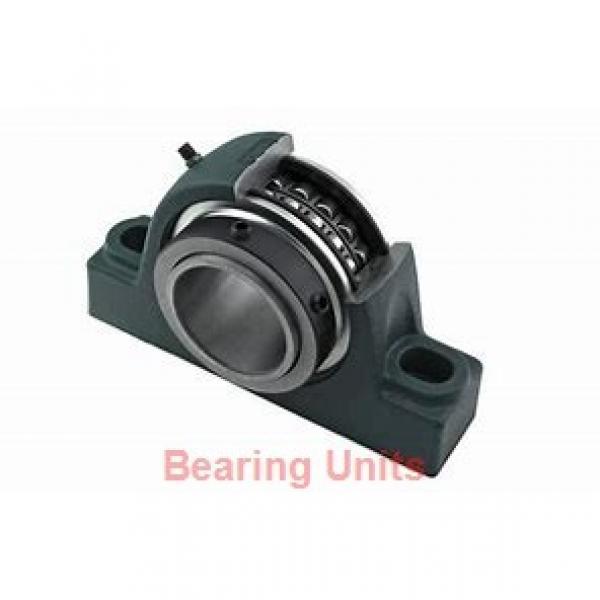 KOYO UKC320 bearing units #1 image
