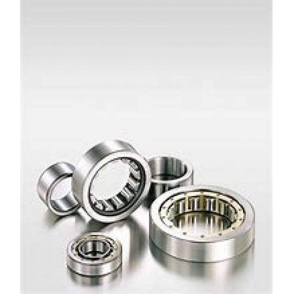 40 mm x 80 mm x 18 mm  KOYO NU208 cylindrical roller bearings #2 image