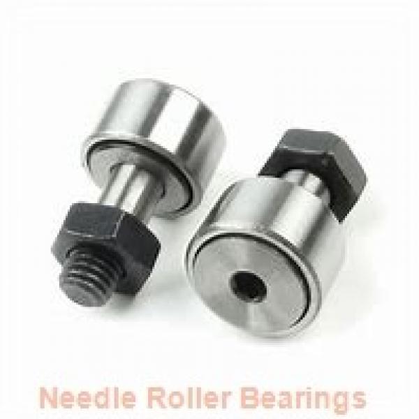 NBS K 75x83x40 - ZW needle roller bearings #2 image