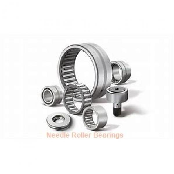 NBS K 75x83x40 - ZW needle roller bearings #1 image