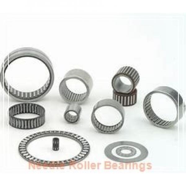 75 mm x 105 mm x 30 mm  IKO NAF 7510530 needle roller bearings #3 image