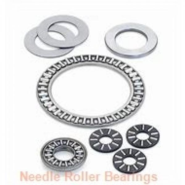 ISO K145x153x36 needle roller bearings #1 image