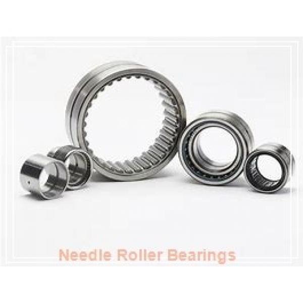 NBS RNAO 17x25x13 needle roller bearings #1 image