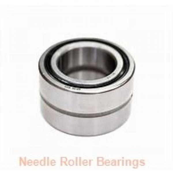 12 mm x 28 mm x 12 mm  INA NAO12X28X12-IS1 needle roller bearings #2 image