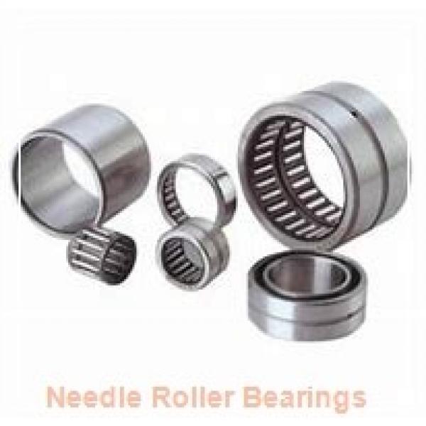 ISO AXK 0414 needle roller bearings #1 image