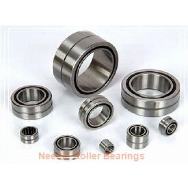 75 mm x 105 mm x 30 mm  IKO NAF 7510530 needle roller bearings #2 image