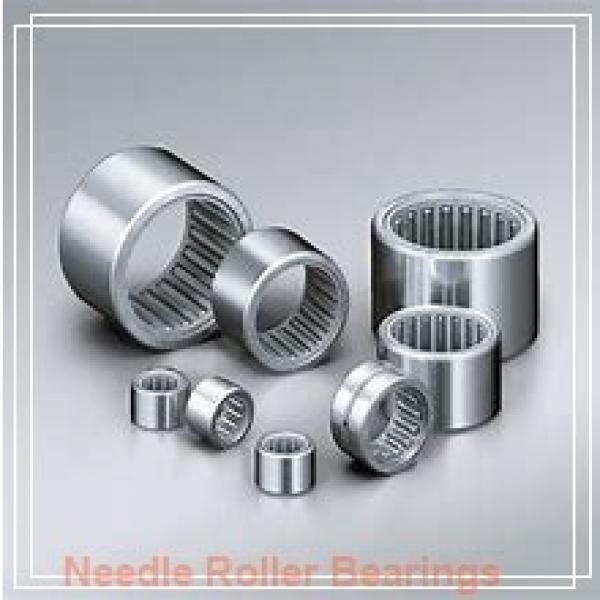 NBS K 68x74x35 - ZW needle roller bearings #3 image