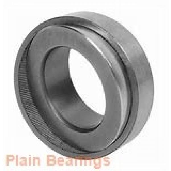 10 mm x 22 mm x 14 mm  INA GAKR 10 PW plain bearings #1 image