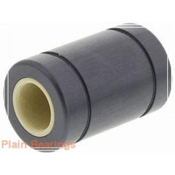 4 mm x 14 mm x 7 mm  ISB GEG 4 C plain bearings #1 image