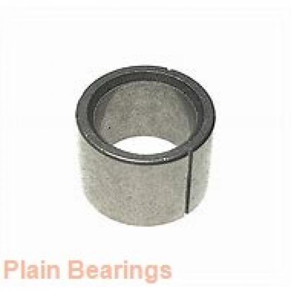 20 mm x 35 mm x 16 mm  ISO GE20UK-2RS plain bearings #1 image