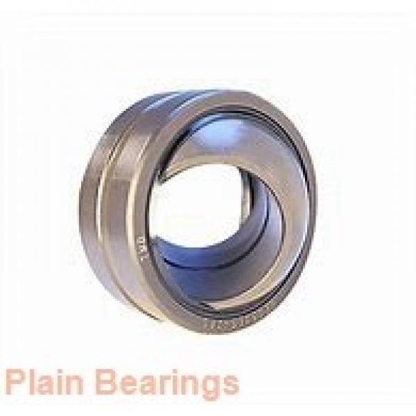INA GE70-DO plain bearings #1 image