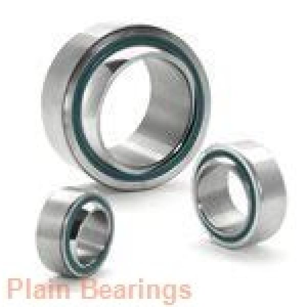 260 mm x 370 mm x 150 mm  INA GE 260 UK-2RS plain bearings #1 image