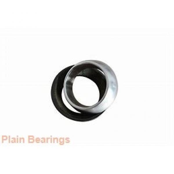 20 mm x 46 mm x 20 mm  NMB SBT20 plain bearings #1 image