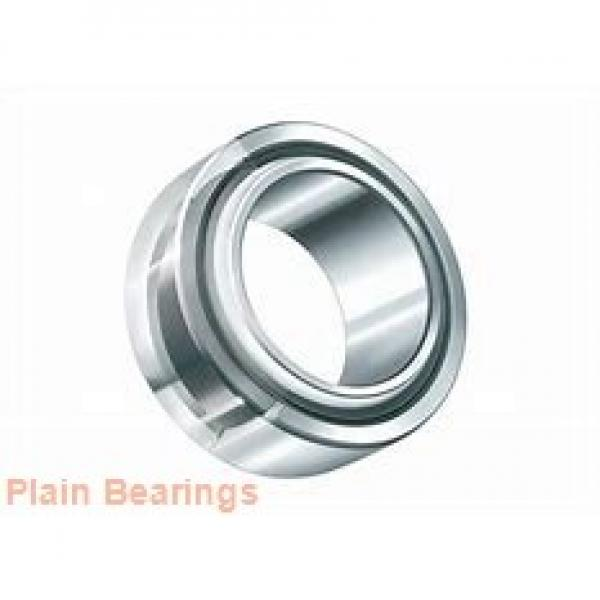 15,88 mm x 30,16 mm x 15,88 mm  LS GEFZ15S plain bearings #1 image