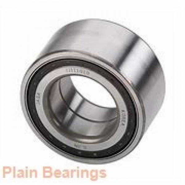 120 mm x 180 mm x 38 mm  LS GAC120S plain bearings #1 image