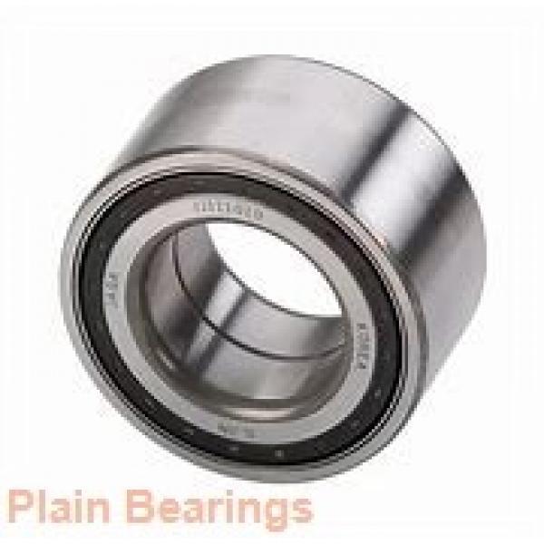 254 mm x 381 mm x 190,5 mm  LS GEZ254ES-2RS plain bearings #1 image