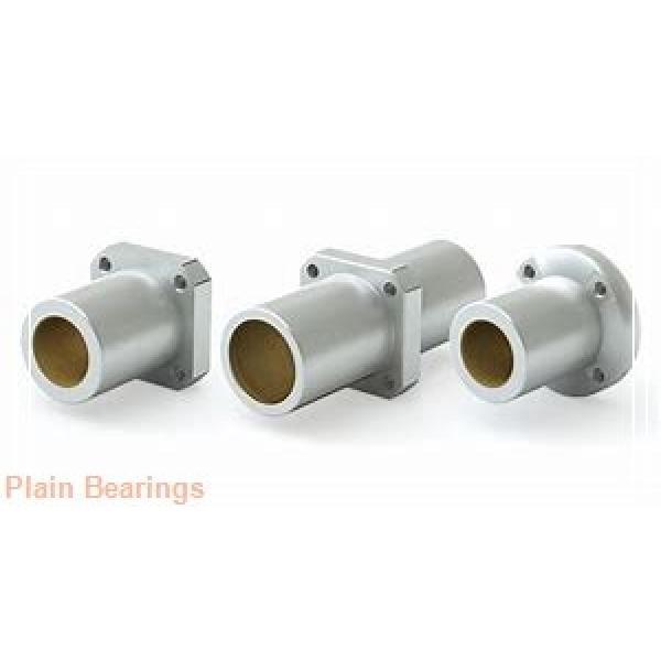 120,65 mm x 187,325 mm x 105,562 mm  FBJ GEZ120ES plain bearings #1 image